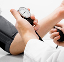Disabling the renal sympathetic nerve corrects resistant hypertension